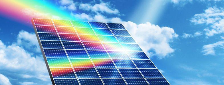 Quel est le rendement d'un panneau solaire ?