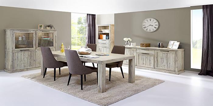 Comment aménager sa salle à manger de façon fonctionnelle ?