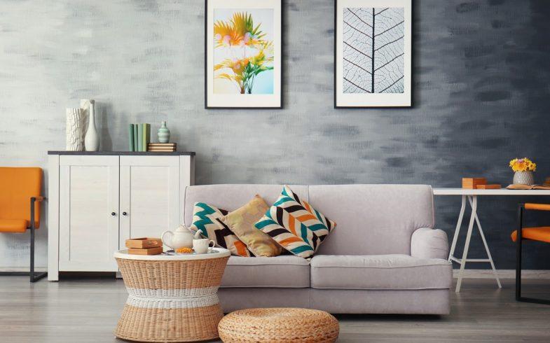 Décoration intérieure : Quelles sont les tendances 2018 ?