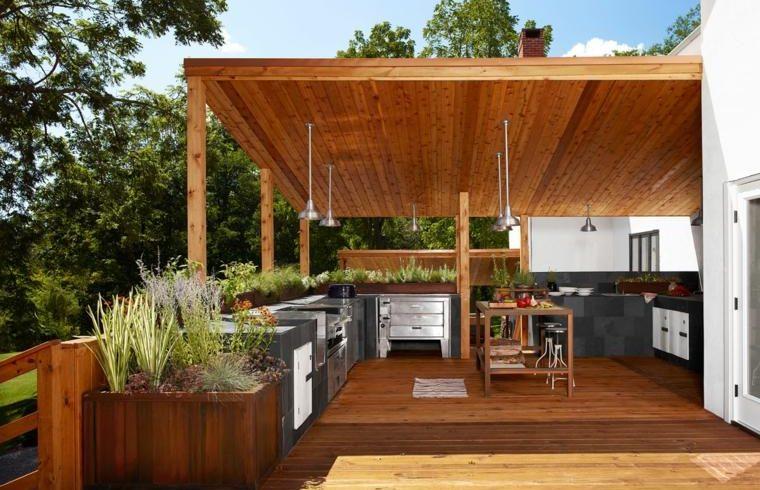 Comment faire passer votre terrasse en mode été?