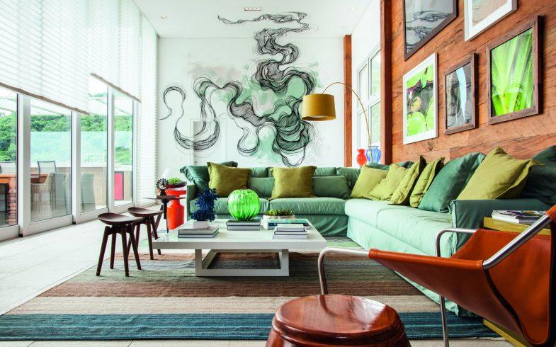 Peut-on avoir des œuvres d'art chez soi ?