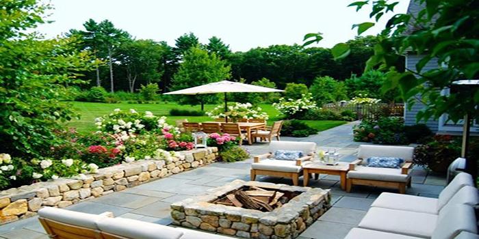 Comment rendre son jardin plus cosy ?
