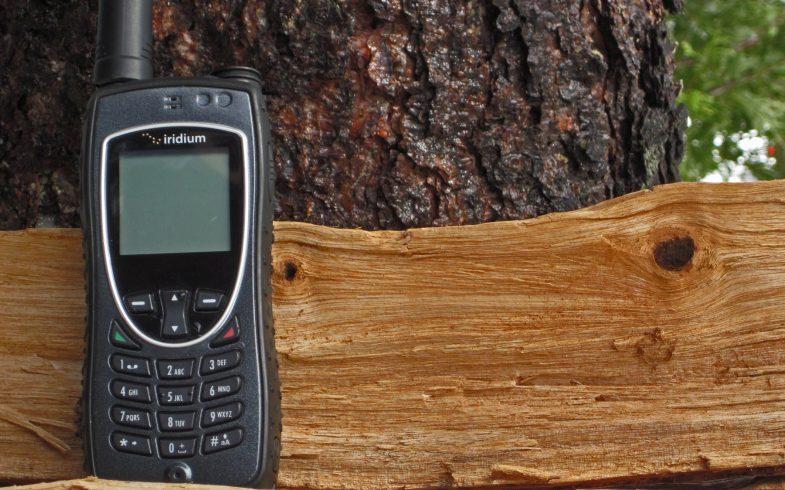 Dans quelles situations le téléphone satellite pourrait être d'une grande utilité?