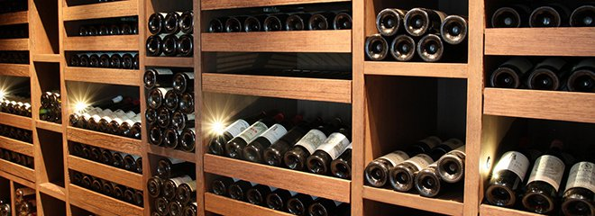 Stockez vos vins dans un centre de stockage d'Annexx à Montpellier