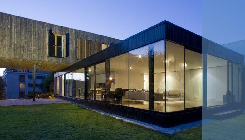 La Maison des Archis : faites appel à un architecte d'intérieur
