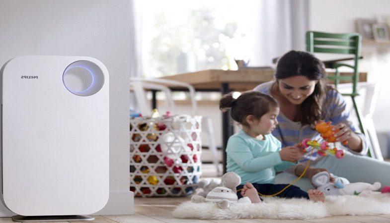 Comment intégrer un purificateur d'air dans sa décoration
