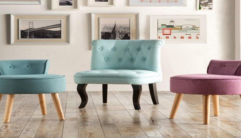 Coloris, matières et styles des fauteuils crapauds tendance