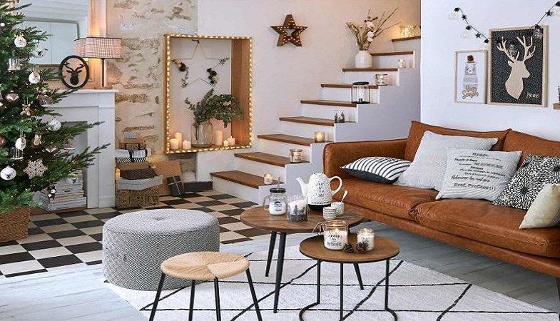 Des conseils pour réussir une belle décoration avec du tapis berbère