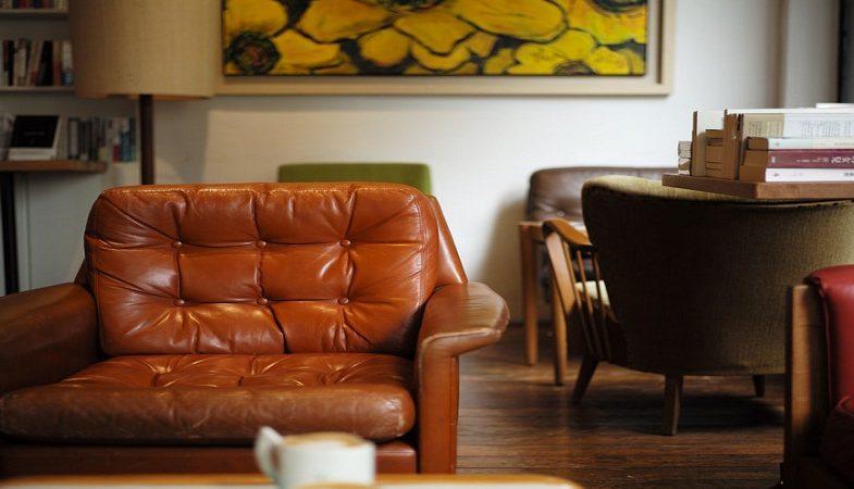 Que savoir de la restauration d'un fauteuil club ?
