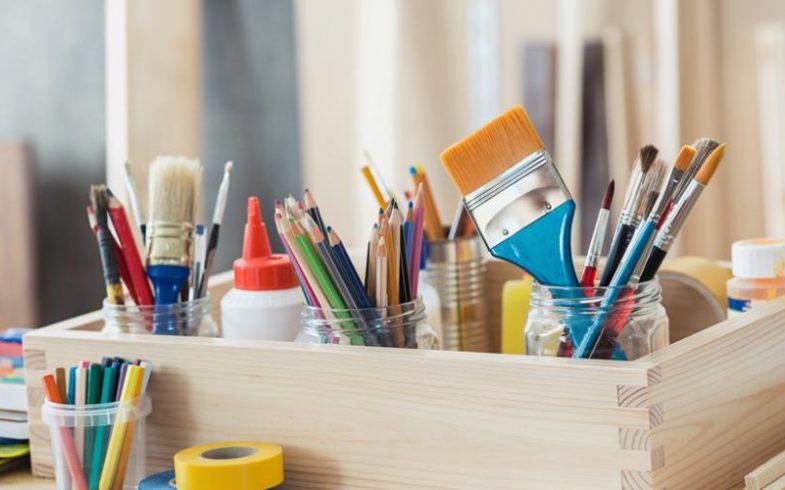 Servante d'atelier, utile pour bricoleurs et artisans professionnels