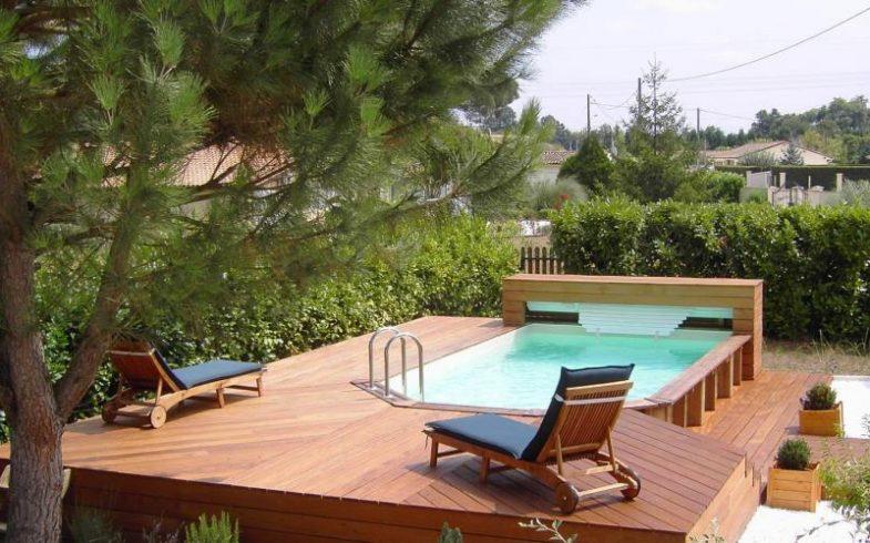 Achat de piscine hors-sol : comment le réussir ?