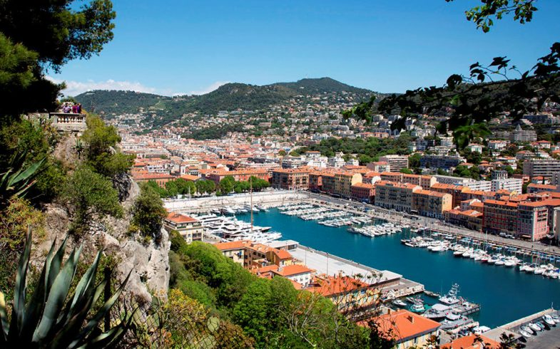 Trouver une location sur Nice en parfaite concordance avec ce que vous cherchez !
